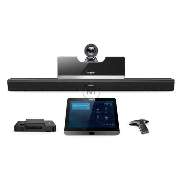 Thiết bị hội nghị truyền hình Yealink MVC500-Wired So sánh CLOSE Thiết bị hội nghị truyền hình Yealink MVC500-Wired