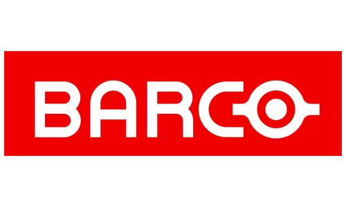 Thương hiệu Barco