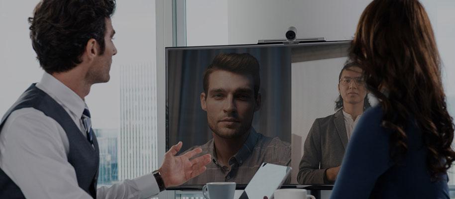 Giải pháp thiết bị video Yealink cho Microsoft Teams