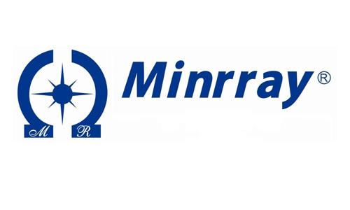 Thương hiệu Minrray