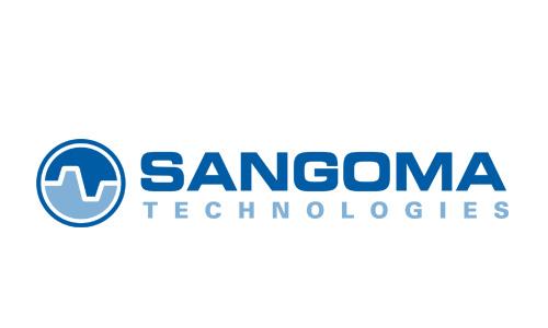 Thương hiệu Sangoma