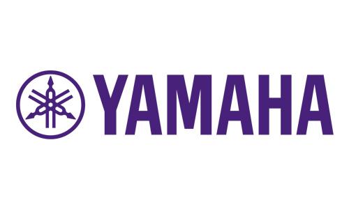 Thương hiệu Yamaha