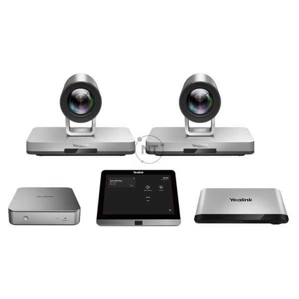 Thiết bị hội nghị truyền hình Yealink MVC900 II